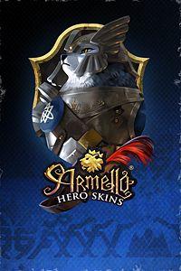Carátula del juego Armello - Shieldfury Magna Hero Skin
