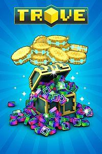 Carátula del juego 8500 Credits