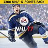 2200 NHL® Points Pack