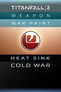 Carátula del juego Titanfall 2: Heat Sink EM-4 Cold War