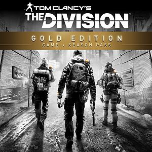 Tom Clancy's The Division™ Gold Edition Xbox One