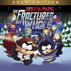 South Park™: The Fractured but Whole™ - Gold Edition Xbox One