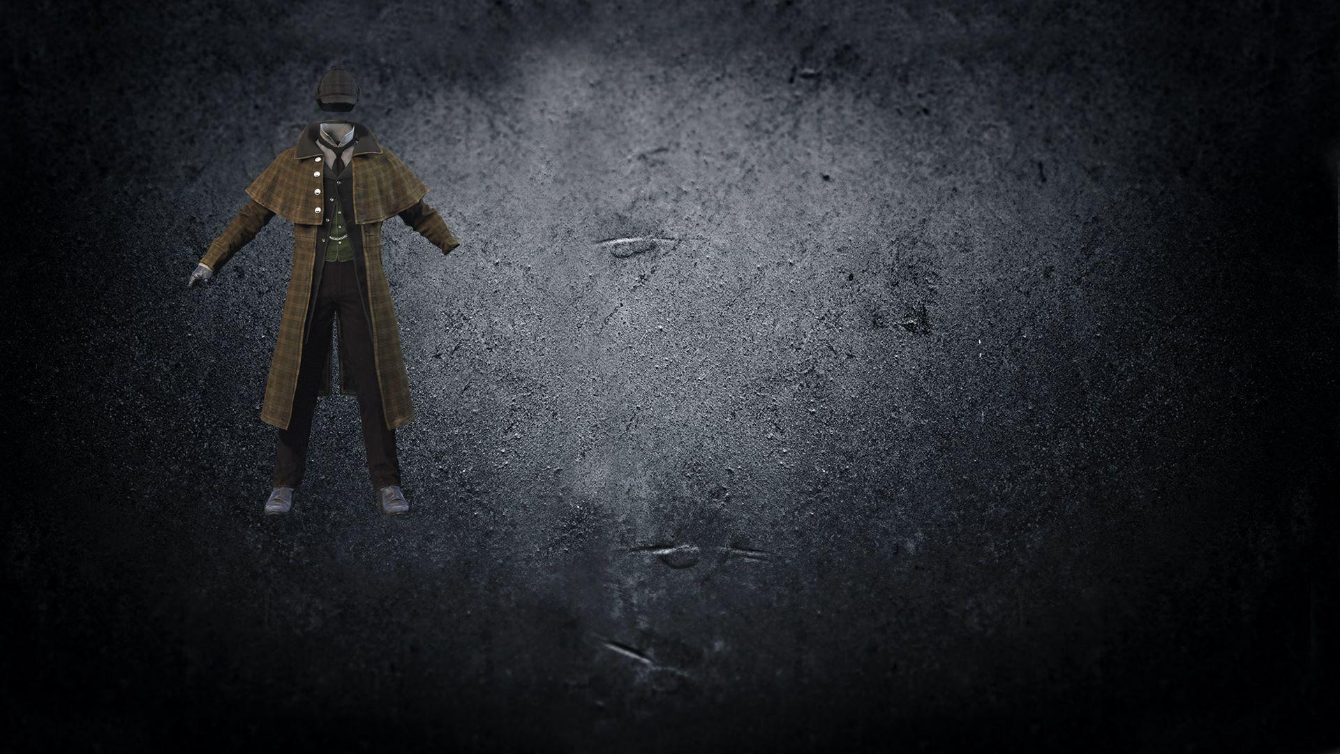 Assassin's Creed® Синдикат - КОСТЮМ ОХОТНИКА