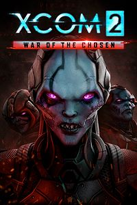 Carátula del juego XCOM 2: War of the Chosen