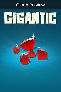Carátula del juego Gigantic - 1000 Rubies (Game Preview) de Xbox One