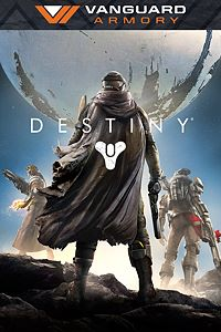 Destiny Launch Edition