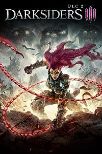 Carátula del juego Darksiders III DLC 2