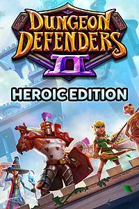 Carátula del juego Heroic Bundle