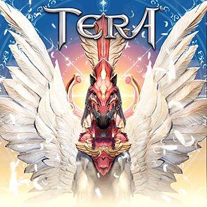 TERA: Winterwing Pegasus Xbox One
