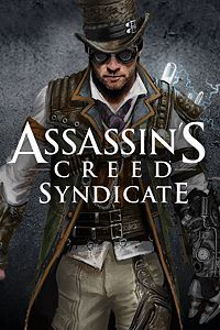 Assassin's Creed Syndicate - Pacote Steampunk