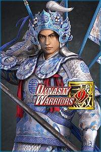 Carátula del juego DYNASTY WARRIORS 9: Zhao Yun (Beijing Opera-Style Costume)