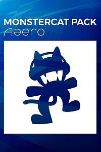 Carátula del juego Aaero Monstercat Pack