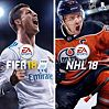 EA SPORTS™ FIFA 18 & NHL™ 18 Bundle