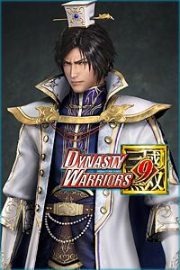 Carátula del juego DYNASTY WARRIORS 9: Cao Pi