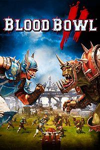 Carátula del juego Blood Bowl 2
