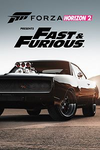 Carátula del juego Forza Horizon 2 Presents Fast & Furious Digital Edition de Xbox One