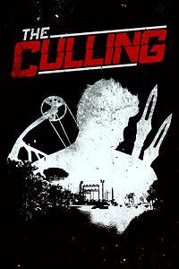 Carátula para el juego The Culling de Xbox One