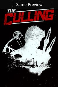 Carátula del juego The Culling (Game Preview) de Xbox One