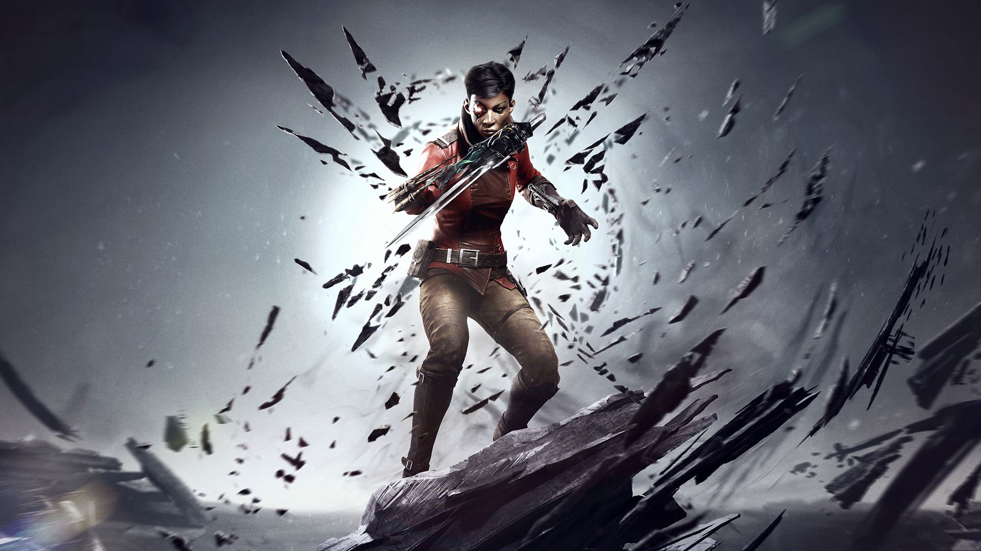 dishonored death of the outsider steam