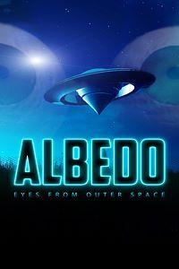 Carátula para el juego Albedo: Eyes From Outer Space de Xbox 360