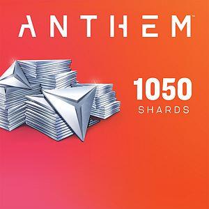 Anthem™ 1050 Shards Pack Xbox One