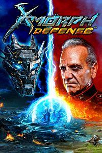 Carátula para el juego X-Morph: Defense de Xbox 360