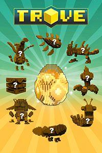 Carátula para el juego Trove - Geodian Super Pack de Xbox 360