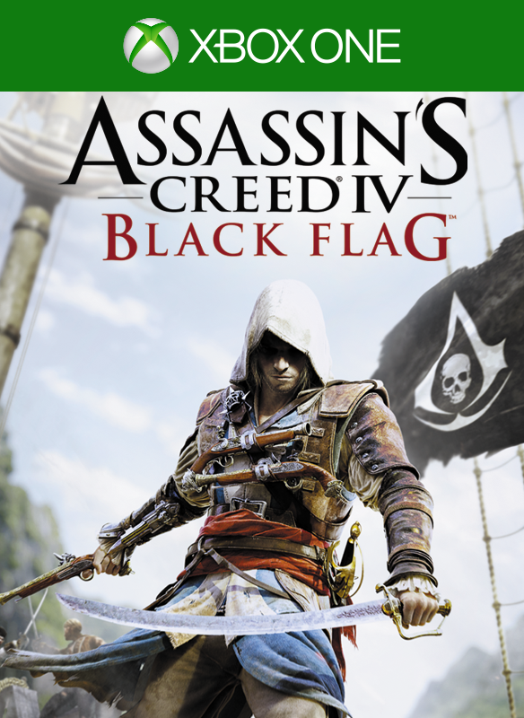 Assassin S Creed Iv Black Flag Price Tracker For Xbox One