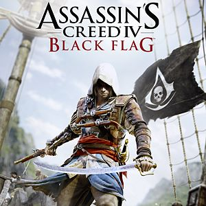 Assassin's Creed® IV Black Flag™ Xbox One
