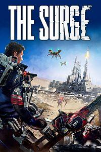 Carátula para el juego The Surge de Xbox 360