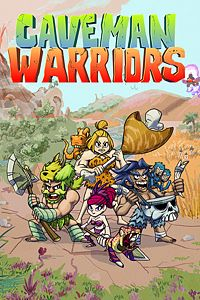 Caveman Warriors Is Now Available For Digital Pre-order And Pre-download On Xbox One