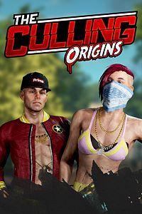 Carátula para el juego Original Gangster Founder's Pack de Xbox One