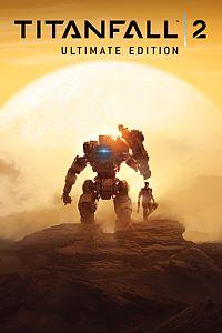 Carátula del juego Titanfall 2: Ultimate Edition de Xbox One
