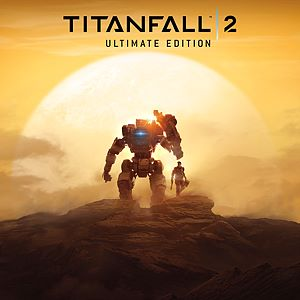 Titanfall® 2: Ultimate Edition Xbox One