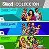 Los Sims™ 4 Colección - Perros y Gatos, Papás y Mamás e Infantes Pack de Accesorios