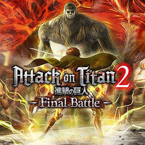 Attack on Titan 2: Final Battle (Early Purchase) Xbox One