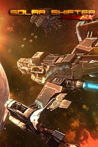 Carátula para el juego Solar Shifter EX de Xbox One