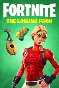 Fortnite - The Laguna Pack