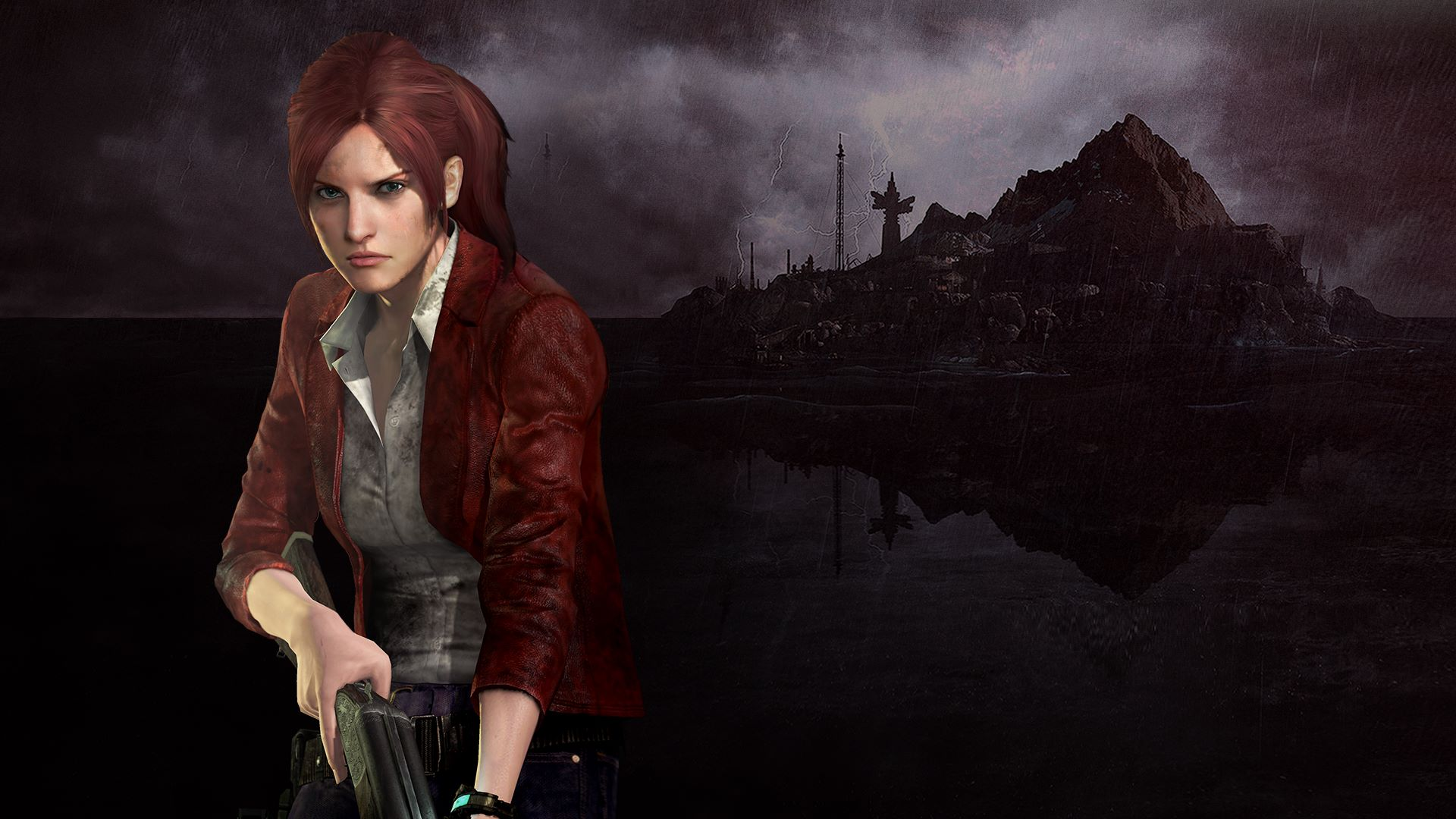 Resident Evil Revelations 2 (Episode 1)