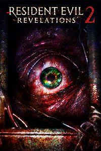 Carátula del juego RESIDENT EVIL REVELATIONS 2 (Episode One)