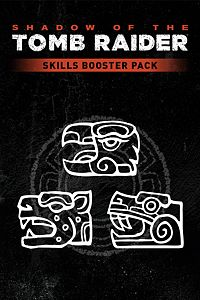 Carátula del juego Shadow of the Tomb Raider - Skills Booster Pack