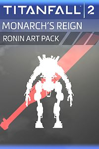 "Titanfall™ 2: Pacote de Arte ""Reino do Monarca"" para Ronin"