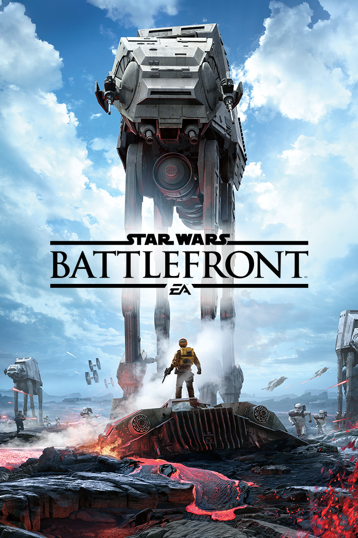 ac7e04c73 Buy STAR WARS™ Battlefront™ - Microsoft Store