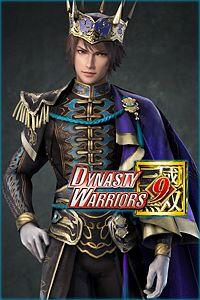 Carátula del juego DYNASTY WARRIORS 9: Zhong Hui