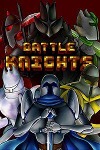 Carátula para el juego Battle Knights de Xbox One