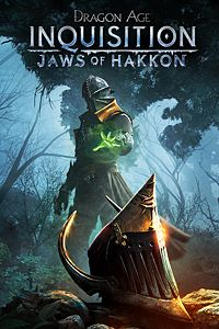 Carátula del juego Dragon Age: Inquisition - Jaws of Hakkon