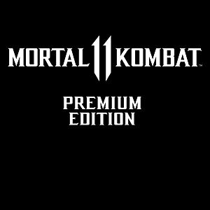 Mortal Kombat 11 Premium Edition Xbox One