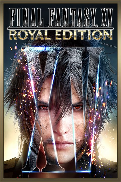 FINAL FANTASY XV Xbox - Invoice format for services rendered square enix online store