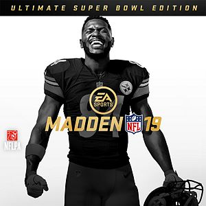 Madden NFL 19: Ultimate Super Bowl Edition Xbox One