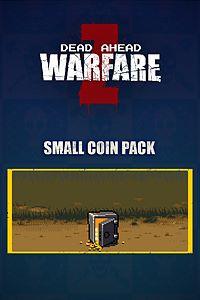 Carátula del juego Small Coin Pack